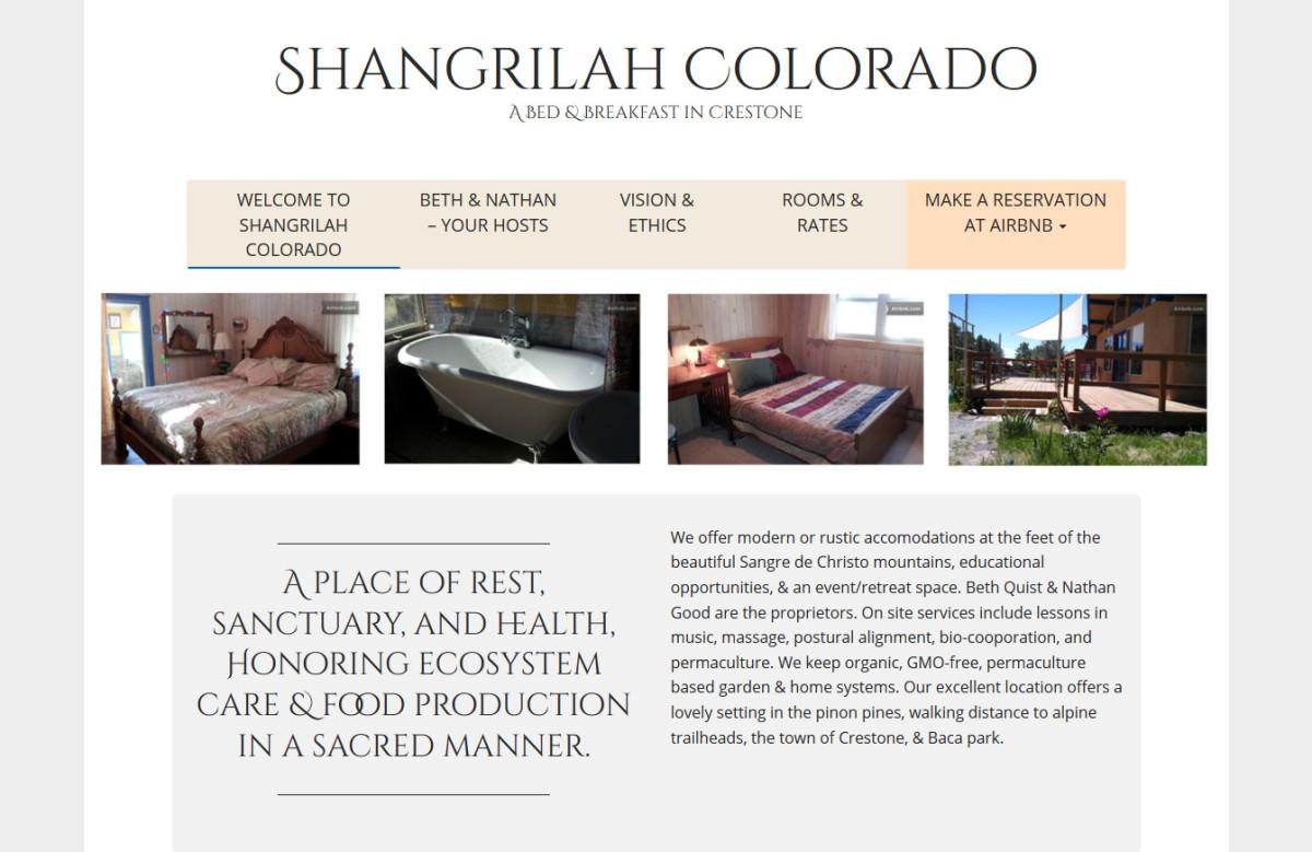ShangrilahColorado.com