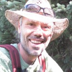 Aaron Jerad - Web Designer, Sustainable Landscape & Permaculture Consulting