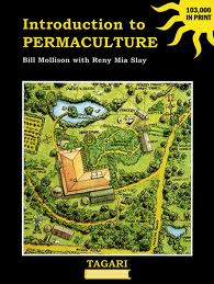 Introduction to permaculture, Bill Mollison