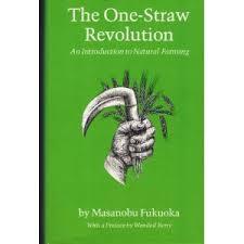 One Straw Revolution
