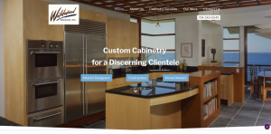 Wildwood Designs INC, Cabinetry Site Homepage