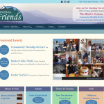 Paonia Friends Church Website